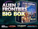 Vorschaubild zu Spiel Alien Frontiers Big Box