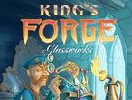 Vorschaubild zu Spiel King's Forge: Glassworks
