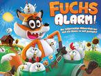 Vorschaubild zu Spiel Fuchs Alarm!