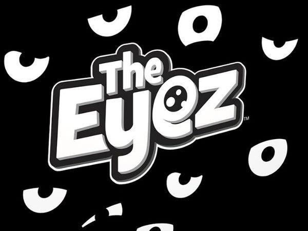 Bild zu Alle Brettspiele-Spiel The Eyez