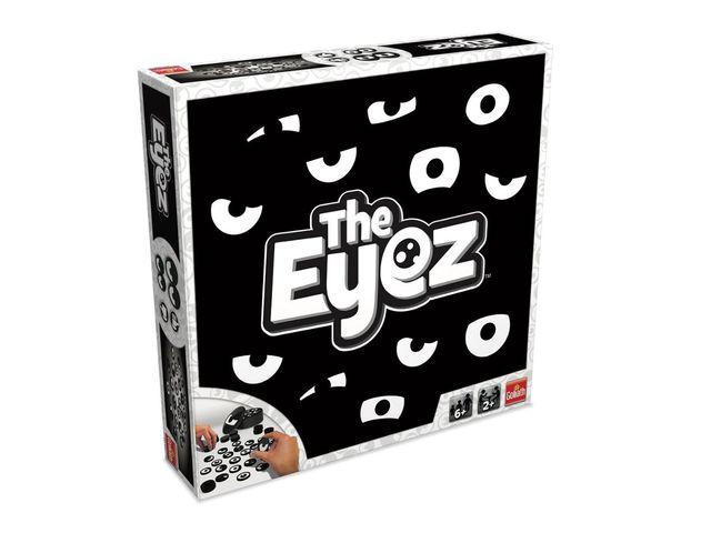 The Eyez Bild 1