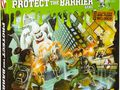 Ghostbusters: Protect the Barrier Game Bild 1