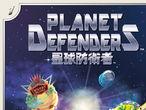 Vorschaubild zu Spiel Planet Defenders