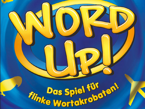 Bild zu Alle Brettspiele-Spiel Word up!