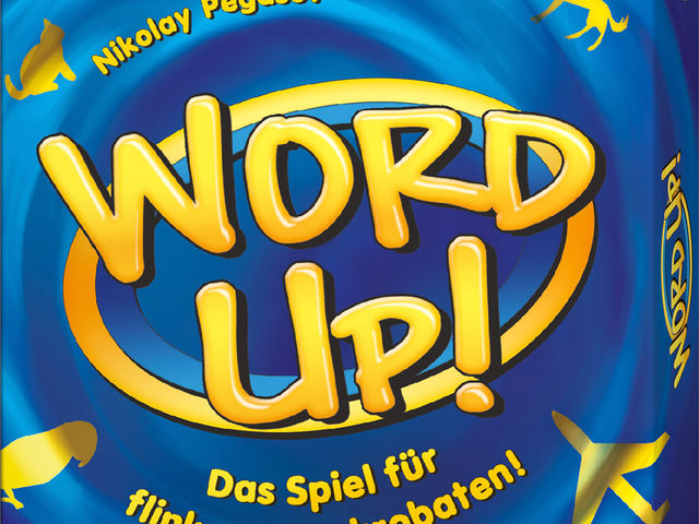Word up! Bild 1