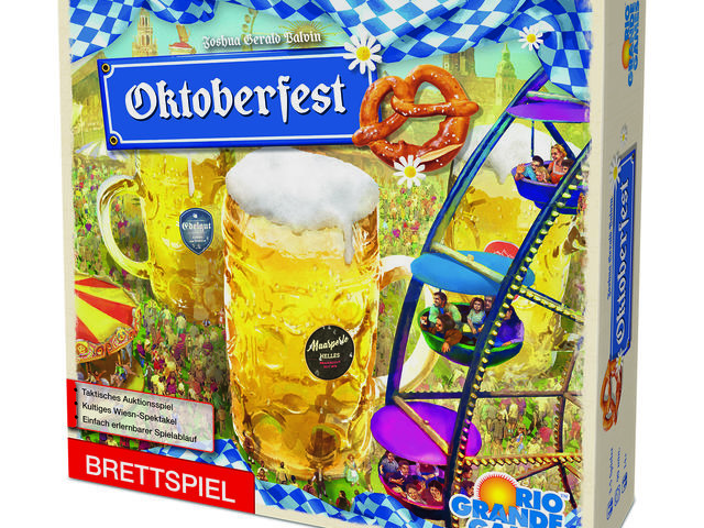 Oktoberfest Bild 1