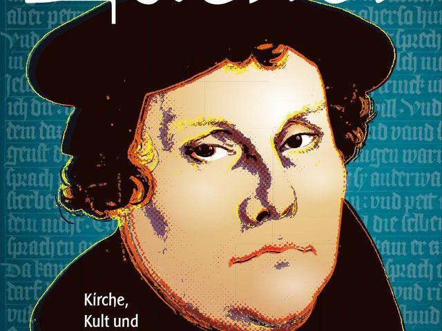 Martin Luther - Das Quiz Bild 1