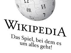 Wikipedia: Das Spiel, bei dem es um alles geht