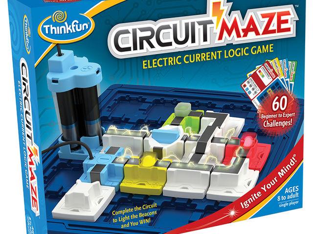 Circuit Maze Bild 1