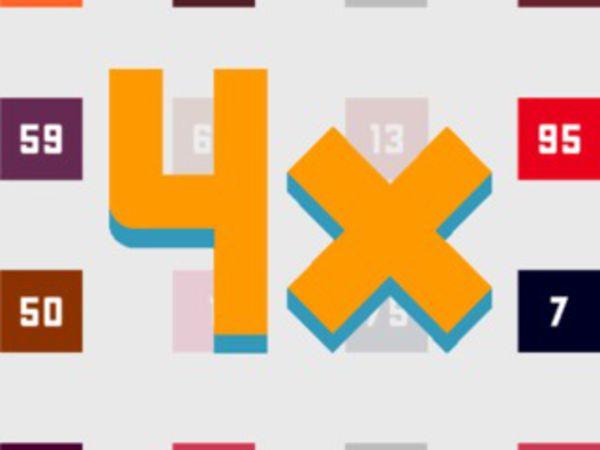 Bild zu Kinder-Spiel 4x Puzzle