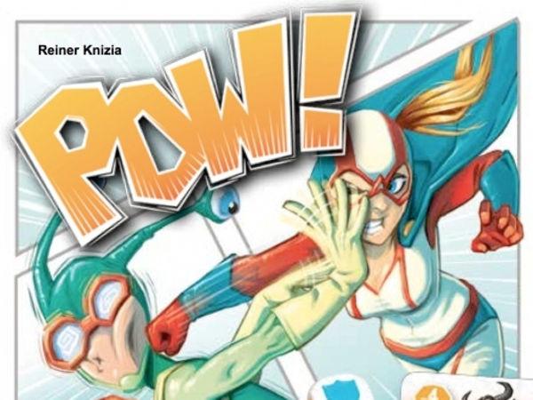 Bild zu Alle Brettspiele-Spiel Pow!