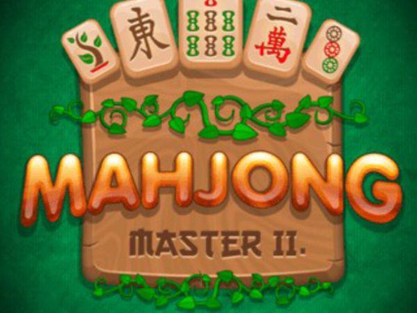Bild zu Karten & Brett-Spiel Mahjong Master 2