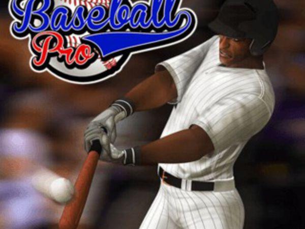 Bild zu Sport-Spiel Baseball Pro