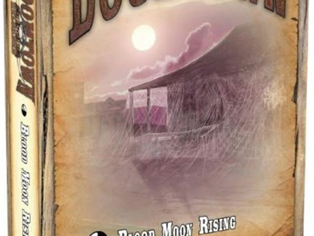 Doomtown: Blood Moon Rising Bild 1