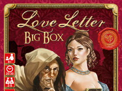 Love Letter: Big Box
