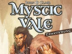 Mystic Vale: Tal der Magie & Tal der Wildnis