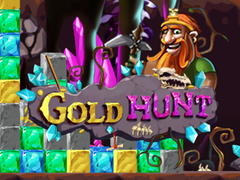 Gold Hunt spielen