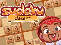 Desert Sudoku spielen