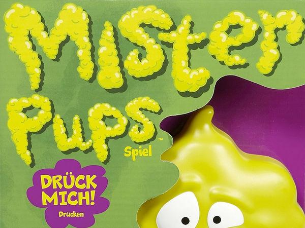 Bild zu Alle Brettspiele-Spiel Mister Pups
