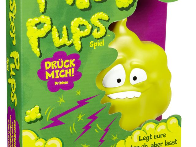 Mister Pups Bild 1