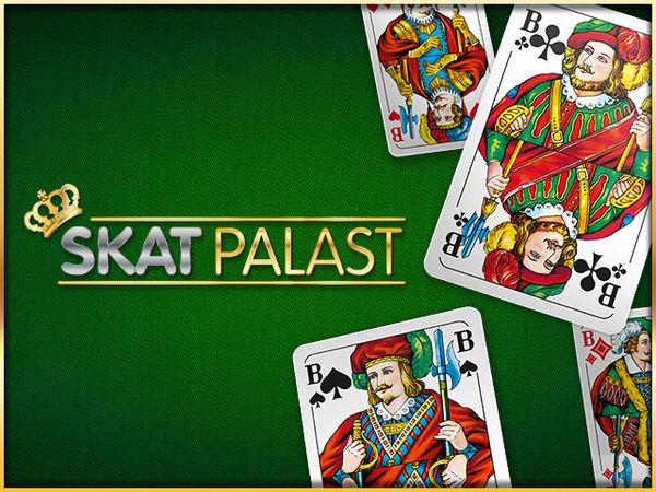 Bild zu Apps-Spiel Skat-Palast