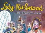Vorschaubild zu Spiel Lady Richmond