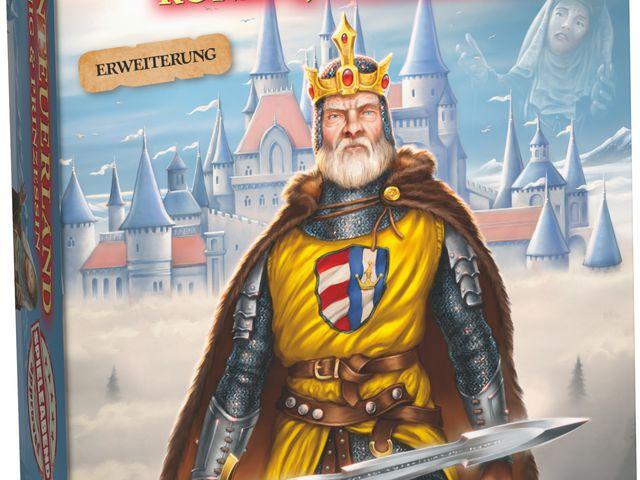 Abenteuerland: König & Prinzessin Bild 1