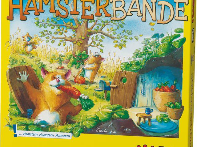 Hamsterbande Bild 1