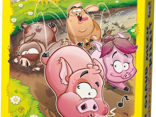 Ich glaub, mein Schwein pfeift Bild 1