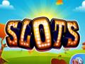 Gesellschaft-Spiel Slots spielen