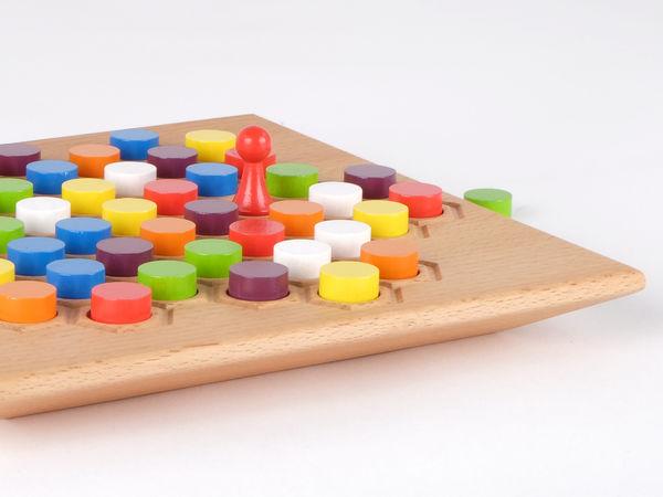 Bild zu Alle Brettspiele-Spiel Tintas