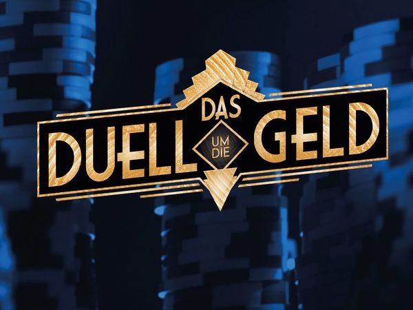 Bild zu Alle Brettspiele-Spiel Das Duell um die Geld