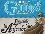 Vorschaubild zu Spiel Oh my Goods: Longsdale in Aufruhr