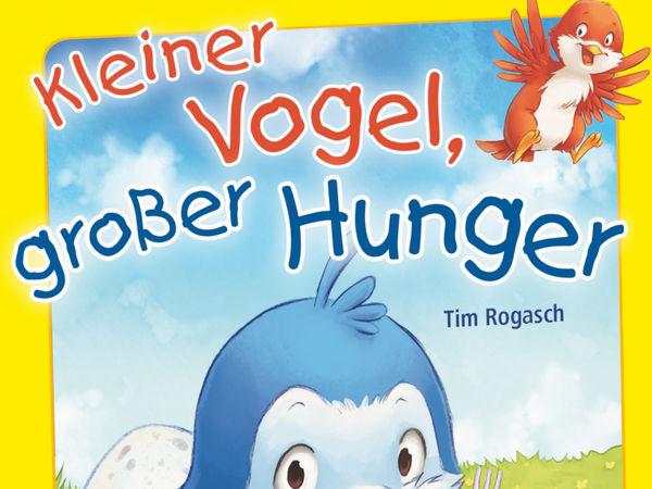 Vogel Spiele Kindergarten