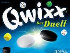 Vorschaubild zu Spiel Qwixx: Das Duell