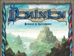 Vorschaubild zu Spiel Dominion - Second Edition