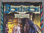 Vorschaubild zu Spiel Dominion: Intrigue - Second Edition