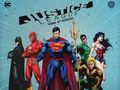 Vorschaubild zu Spiel Justice League: Dawn of Heroes