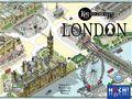 Key to the City - London Bild 1