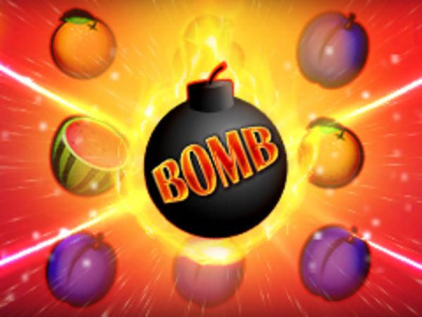 Bild zu Jackpot-Spiel Explodiac