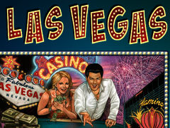 Las Vegas: Das Kartenspiel