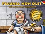Vorschaubild zu Spiel Pecunia non olet: Geld stinkt noch immer nicht