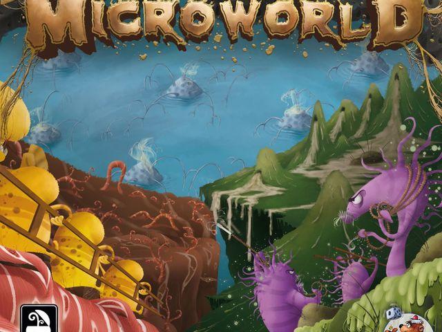 Microworld Bild 1