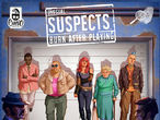 Vorschaubild zu Spiel Unusual Suspects: Burn After Playing