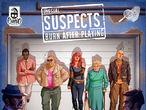Vorschaubild zu Spiel Unusual Suspects: Burn After Playing