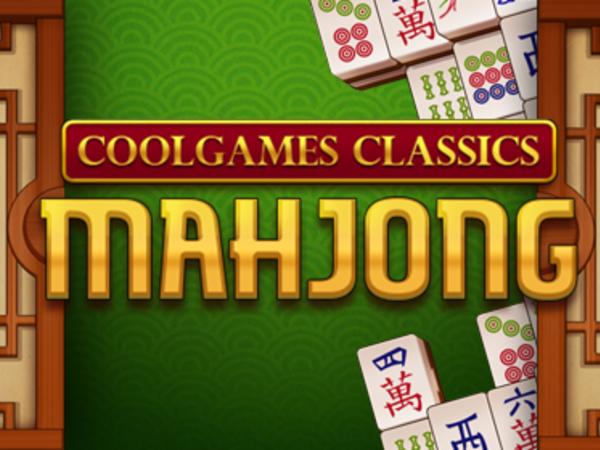 Bild zu Denken-Spiel Classic Mahjong