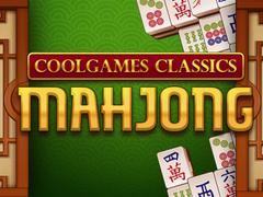 Classic Mahjong spielen