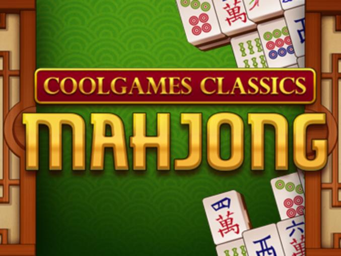 Jetzt Spielen.De Mahjong