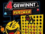 Vorschaubild zu Spiel 4 Gewinnt Pac-Man
