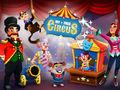 Simulation-Spiel My Free Circus spielen
